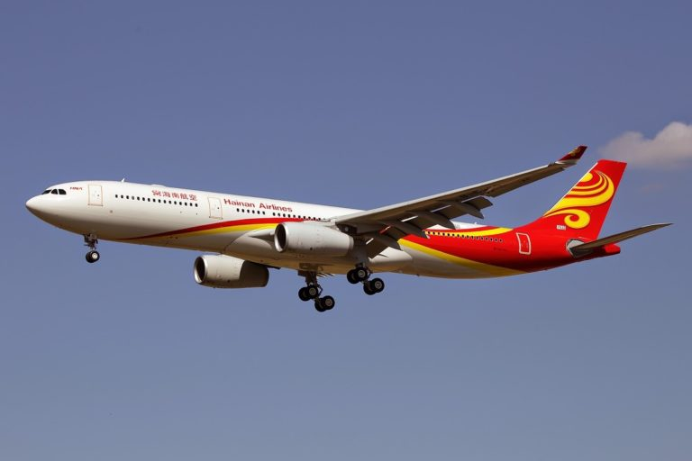 , Hainan Airlines announces nonstop Beijing-Oslo service, For Immediate Release | Official News Wire for the Travel Industry