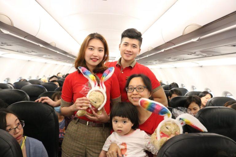 , Vietjet launches Hong Kong-Phu Quoc route, World News | forimmediaterelease.net