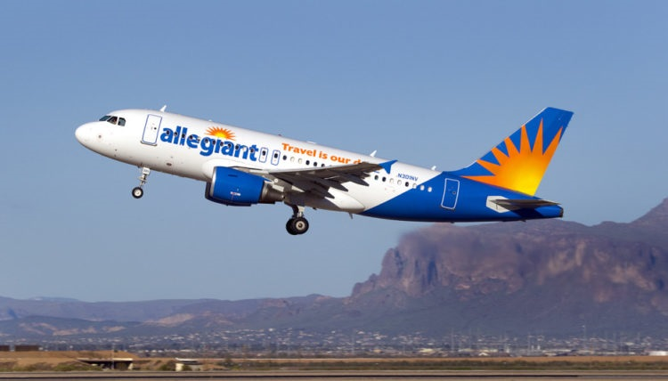 , Allegiant Air to offer scheduled service to Mexico, World News | forimmediaterelease.net