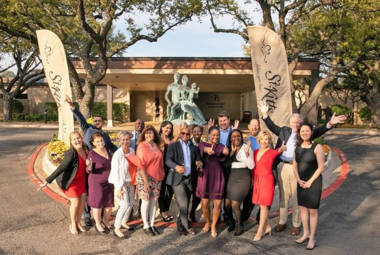 , St. Kitts shines in US Roadshow 2019, For Immediate Release | Official News Wire for the Travel Industry, For Immediate Release | Official News Wire for the Travel Industry