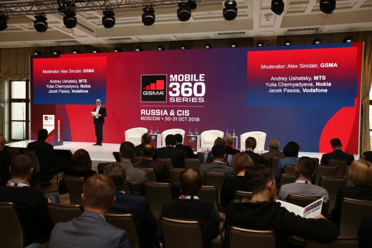 , Moscow selected to host annual GSMA Mobile 360 Series event, World News | forimmediaterelease.net