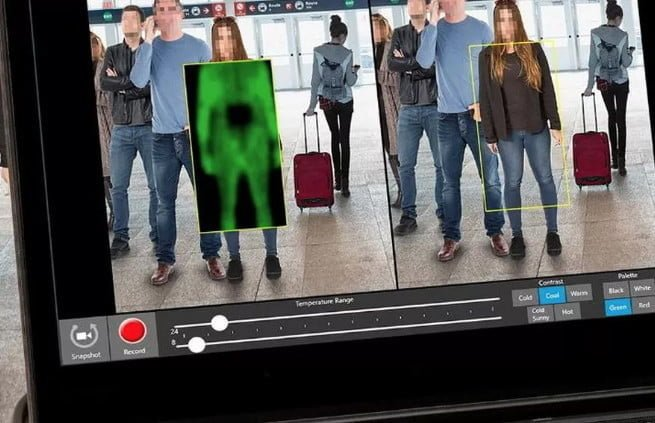 ", TSA: New airport security scanner poses ""privacy risks"" to passengers, For Immediate Release 