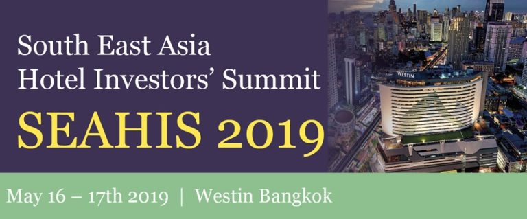 , South East Asia Hotel Investors' Summit  returns to Westin Grande Sukhumvit, Bangkok, For Immediate Release | Official News Wire for the Travel Industry, For Immediate Release | Official News Wire for the Travel Industry