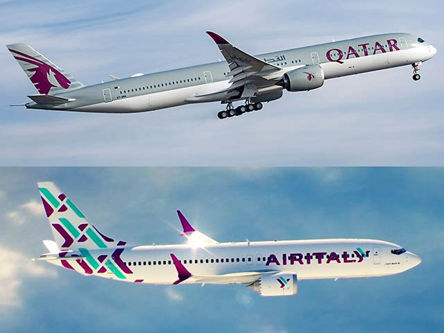 , Qatar Airways: Investment in Air Italy fully compliant with US-Qatar Open Skies Agreement, World News | forimmediaterelease.net