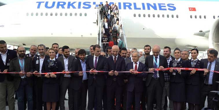 , The Great Move: Turkish Airlines moves to Istanbul Airport, World News | forimmediaterelease.net