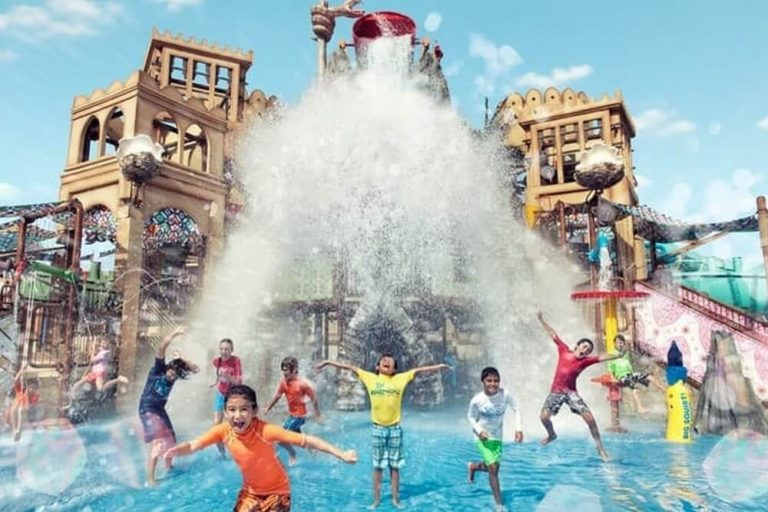 , 'Most Nationalities in a Swimming Pool': Yas Waterworld earns Guinness World Records title, For Immediate Release | Official News Wire for the Travel Industry