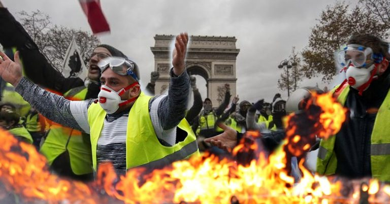 , France remains world's top tourist destination despite 'Yellow Vests' nuisance, World News | forimmediaterelease.net