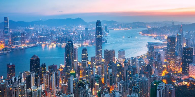 , Hong Kong remains world's priciest housing market, For Immediate Release | Official News Wire for the Travel Industry
