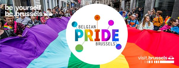 , Brussels welcomes 24th Edition of the Belgian Pride, For Immediate Release | Official News Wire for the Travel Industry, For Immediate Release | Official News Wire for the Travel Industry