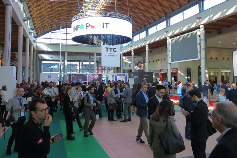 , Italian exhibition group launches key words for the 2020 tourism industry, For Immediate Release | Official News Wire for the Travel Industry, For Immediate Release | Official News Wire for the Travel Industry
