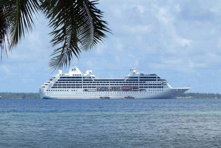 , Princess Cruises returns to Tahiti in 2020, World News | forimmediaterelease.net
