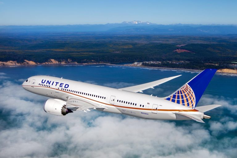 , United Airlines plans nonstop service between New York/Newark and Cape Town, World News | forimmediaterelease.net