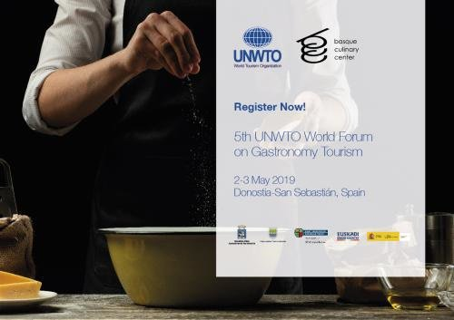 , UNWTO World Forum on Gastronomy Tourism to analyze sector's potential, World News | forimmediaterelease.net
