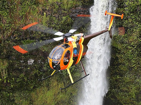 , Tour helicopter crash lands in Oahu's Sacred Falls Valley, World News | forimmediaterelease.net