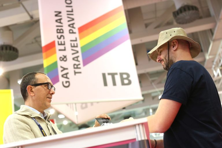 , IGLTA honors ITB Berlin for its commitment to LGBT+ travel segment, World News | forimmediaterelease.net