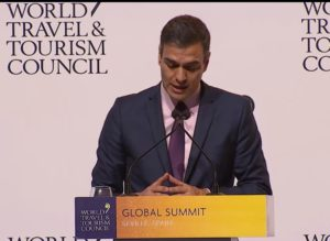 , Welcome to Spain: WTTC Summit Opened in Seville, For Immediate Release | Official News Wire for the Travel Industry, For Immediate Release | Official News Wire for the Travel Industry