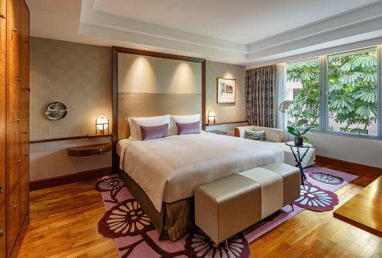 , Four Lavish Singapore Hotels to Enjoy Breathtaking Views, For Immediate Release | Official News Wire for the Travel Industry, For Immediate Release | Official News Wire for the Travel Industry