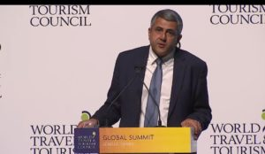 , Welcome to Spain: WTTC Summit Opened in Seville, For Immediate Release | Official News Wire for the Travel Industry