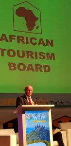 , African Tourism Board Launch was a success: A new era just started for African Travel & Tourism, For Immediate Release | Official News Wire for the Travel Industry