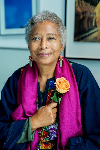 , Dame Alice Walker will headline Anguilla Lit Fest 2019, For Immediate Release | Official News Wire for the Travel Industry