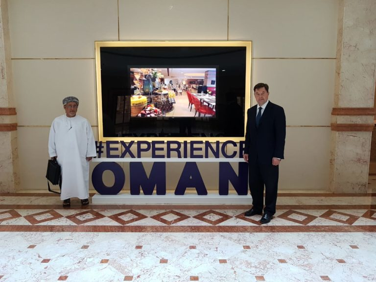 , Carlos Vogeler starts leading position at Ministry of Tourism in Oman, For Immediate Release | Official News Wire for the Travel Industry, For Immediate Release | Official News Wire for the Travel Industry