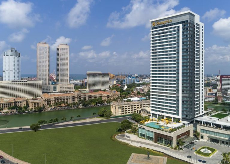 , Shangri-La issues statement: Attack on the Shangri-La Hotel Colombo Table One Restaurant, World News | forimmediaterelease.net