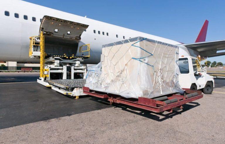 , Air freight demand still spiraling down, World News | forimmediaterelease.net