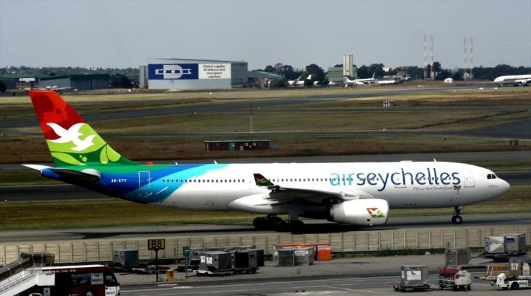 , Air Seychelles gets ready for delivery of their first Airbus A320NEO, World News | forimmediaterelease.net