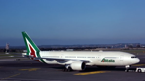 , Keeping Alitalia airline afloat: 900 million euro bridge loan conversion, For Immediate Release | Official News Wire for the Travel Industry, For Immediate Release | Official News Wire for the Travel Industry