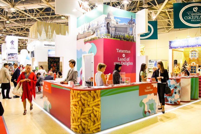 , Russia prepares for OTDYKH International Travel Market and UNWTO General Assembly, For Immediate Release | Official News Wire for the Travel Industry, For Immediate Release | Official News Wire for the Travel Industry