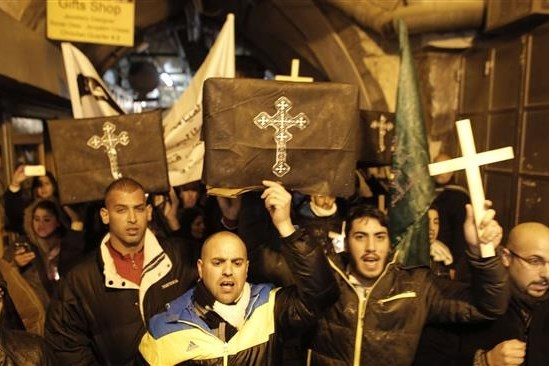 , No Easter Travel  for Palestinian Christians in Gaza, For Immediate Release | Official News Wire for the Travel Industry