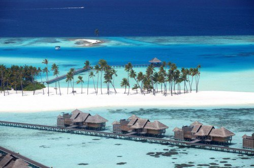 , Islands & climate change: Storm surges & coral bleaching affecting tourism, World News | forimmediaterelease.net