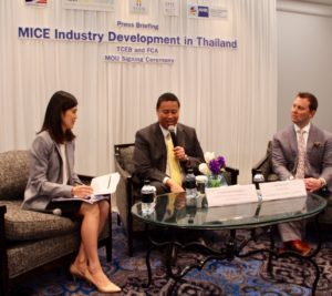 , The Development and Promotion of MICE in Thailand, World News | forimmediaterelease.net
