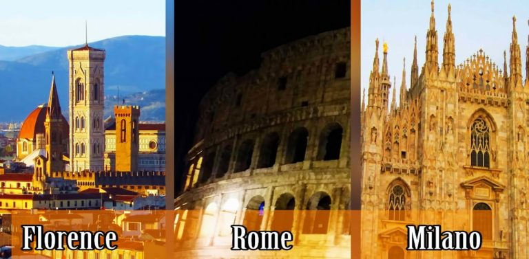 , Which 3 Italian cities rank as top unique experiences?, World News | forimmediaterelease.net