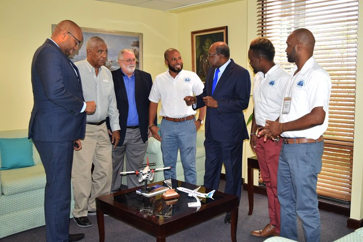 , Bartlett holds discussions with Jamaica Civil Aviation Authority, For Immediate Release | Official News Wire for the Travel Industry, For Immediate Release | Official News Wire for the Travel Industry