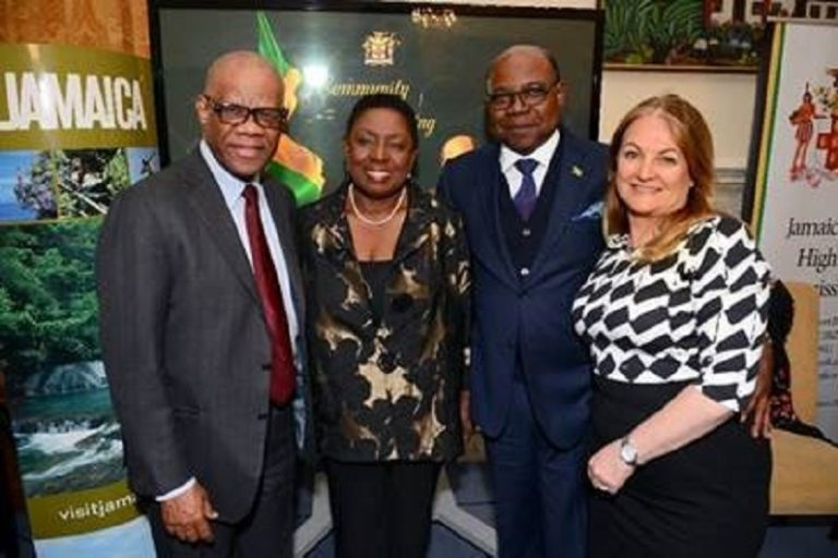 , Bartlett hosts successful community meeting with Jamaican Diaspora in the UK, For Immediate Release | Official News Wire for the Travel Industry, For Immediate Release | Official News Wire for the Travel Industry