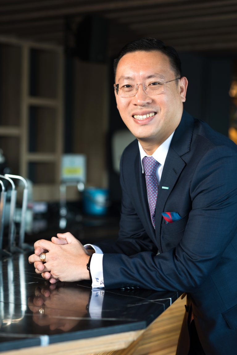 , New GM appointed at Le Meridien Kota Kinabalu, For Immediate Release | Official News Wire for the Travel Industry, For Immediate Release | Official News Wire for the Travel Industry