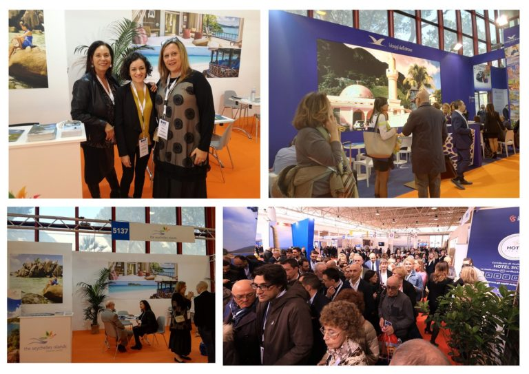 , Seychelles participates in 23rd Edition of Borsa Mediterranea del Turismo in Naples, Italy, For Immediate Release | Official News Wire for the Travel Industry, For Immediate Release | Official News Wire for the Travel Industry