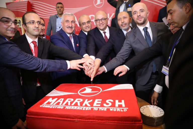 , Turkish Airlines adds Marrakech to flight schedule, World News | forimmediaterelease.net