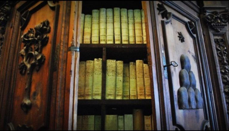 , Date set for the opening of the Vatican secret archives, For Immediate Release , For Immediate Release