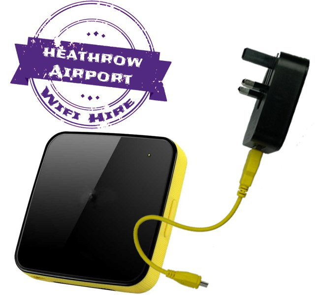 , Heathrow zaps the airport with speedy Wi-Fi, World News | forimmediaterelease.net