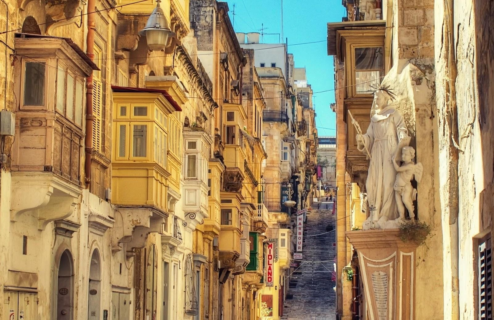 , United States Tour Operators Association (USTOA) prepares for Spring 2020 Out-of-country board meeting in Malta, For Immediate Release | Official News Wire for the Travel Industry, For Immediate Release | Official News Wire for the Travel Industry