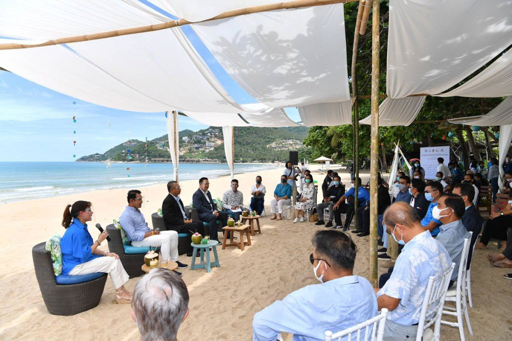 , Samui launches special tourism promotion to entice Thai travellers, For Immediate Release | Official News Wire for the Travel Industry, For Immediate Release | Official News Wire for the Travel Industry