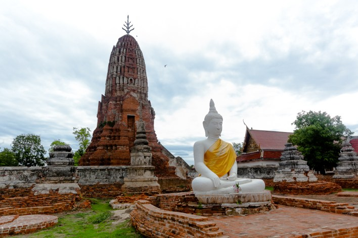 , Suphan Buri serves up history from old Siam, For Immediate Release | Official News Wire for the Travel Industry