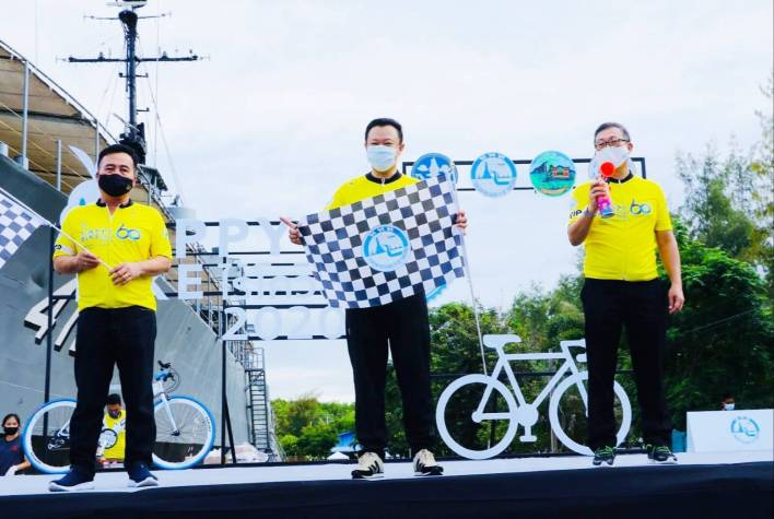 , TAT supports bike tours to highlight the scenic beauty, culture and cuisine of Rayong province, For Immediate Release | Official News Wire for the Travel Industry