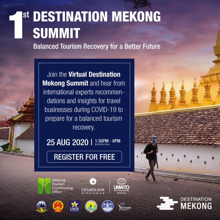 , TAT Deputy Governor Tanes Petsuwan to speak at the First Destination Mekong Summit, For Immediate Release | Official News Wire for the Travel Industry